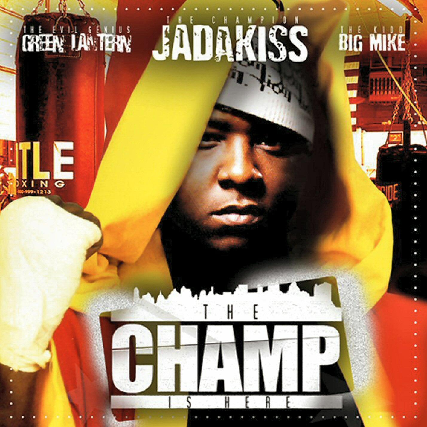 DJ Green Lantern, Big Mike & Jadakiss - The Champ Is Here